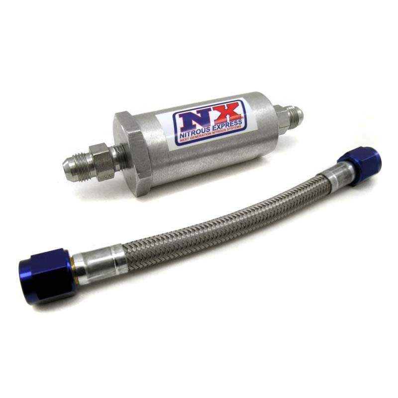 Nitro Filtr AN4 - GRUBYGARAGE - Sklep Tuningowy
